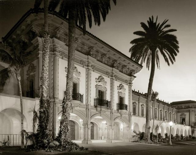 Museum of Photographic Arts, San Diego Balboa Park